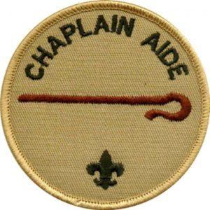 Chaplain Aid